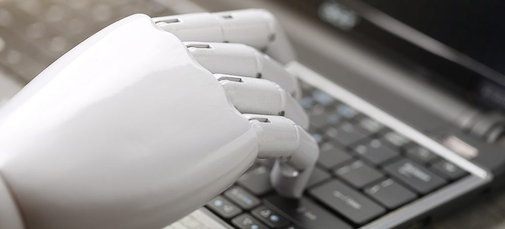 Artificial Intelligence to help tackle fraud