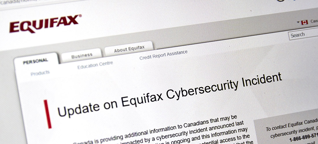 Equifax: after the attack