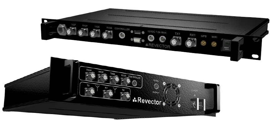 Revector Devices